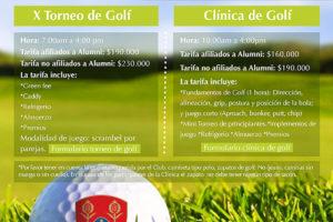 Inalde - Inalde X Torneo De Golf Alumni Final 4 Mayo-04